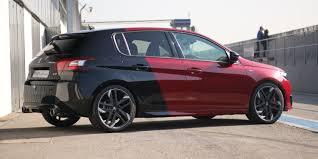 peugeot family drive test drive peugeot 308 gti 2016 6796 cars performance reviews