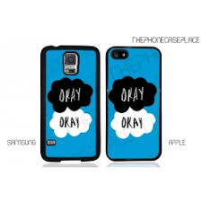 okay phone the fault in our okay okay mobile phone