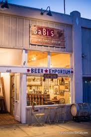 emporium thanksgiving point hidden gem babi u0027s beer emporium u2013 west coaster serving the
