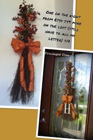Michaels Crafts Halloween by 34 Best Decoration The Broom Witch Images On Pinterest Halloween