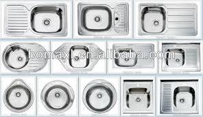 Kitchen Sink Basin by Mid East Stainless Steel Kitchen Washing Basin Buy Kitchen