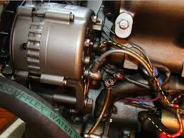 alternator connection to batteries sailboatowners com forums
