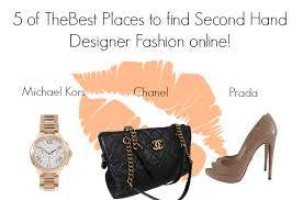 designer second 5 places to buy second designer fashion