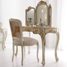 italian designer rococo dressing table set juliettes interiors