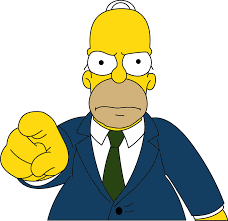 homer simpson homer simpson 06 simpsons by frasier and niles on deviantart