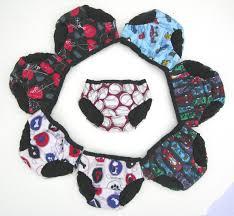 Custom Purchasing Diy Pdf Pattern And Instruction Waterproof Cloth Potty