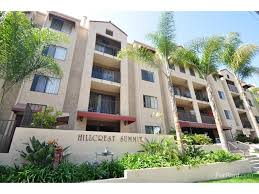 Eaves Mission Ridge Apartments San Diego by Hillcrest Summit Apartments San Diego Ca Walk Score