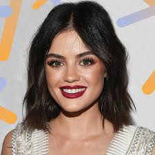 bob hairstyles for glasses hairstyles with glasses inspirational lucy hale new haircut bob