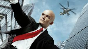 hitman agent 47 wallpapers hitman agent 47 rupert friend hannah ware and zachary quinto