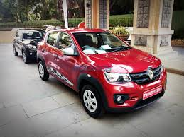renault kwid red colour live renault kwid 1 0 l launched in india at inr 3 82 lakh ex