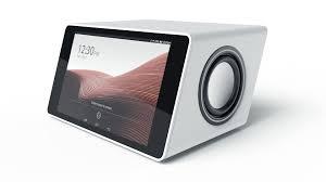 Speaker Designer Aivia Speaker By Sproutbox