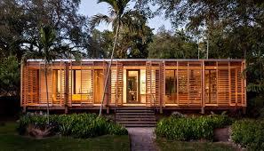 design house miami fl an architect s own tropical refuge in miami contemporist