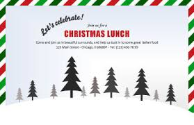 christmas lunch invitation christmas lunch invitation office ideas christmas