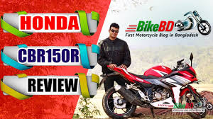 honda cbr 150r 2016 review indonesian version honda