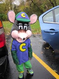 My Singing Monsters Halloween Costumes Coolest Homemade Chuck E Cheese Toddler Costume Idea Toddler