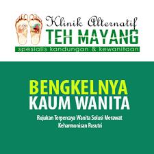 Teh Mayang klinik teh mayang tehmayang id