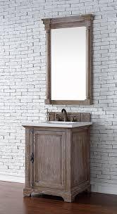 martin providence single 26 inch transitional bathroom
