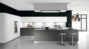 plan cuisine moderne plan de travail pour cuisine choisir la bonne couleur