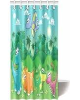Shower Curtain 36 X 72 Black Friday Deals On Animal Shower Curtains