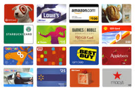 gift cards for less raise lots of cheap gift cards restocked 7 65 for 25