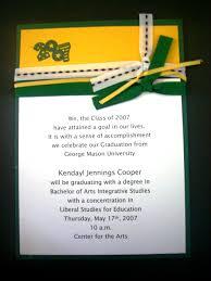 college graduation announcement wording college graduation party invitations free invitation ideas