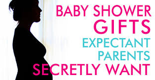 expectant gifts baby shower gifts expectant parents secretly want