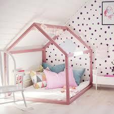 cabane fille chambre relooking et décoration 2017 2018 lit cabane dans une chambre d