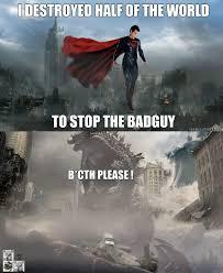 Godzilla Meme - godzilla vs superman by halotroll meme center