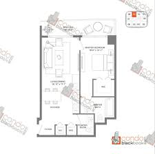 brickell heights west tower unit 2009 condo for rent in brickell