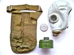 Gas Mask Halloween Costume Gas Mask Halloween Mask Military Gas Mask Mask Gp5 Gift