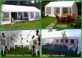 Party Canopies For Rent by Budget Marquees Budget Marquees Supplies Gazebo Event Tents