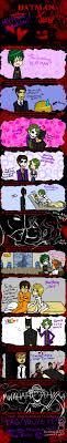 Batman Joker Meme - batman x joker meme by kyohi no mekura on deviantart
