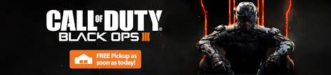 will i get black ops 3 on friday from amazon in the mail call of duty black ops iii