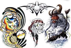 tribal tattoo designs native american tattoo design art flash