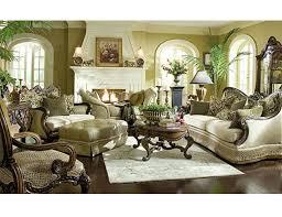 Luxury Living Room Furniture  RedPortfolio - Luxurious living room designs