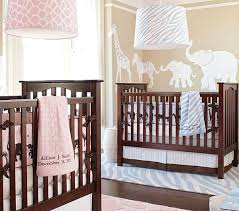Safari Nursery Wall Decals Nursery Wall Decals With Modern Flair Decoration Design