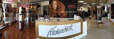 hickenbick extensions in extensions