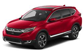 honda suv 2016 new 2017 honda cr v price photos reviews safety ratings