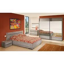 chambre adulte complete chambre adulte complète 160 200 mara l 160 x l 200 achat