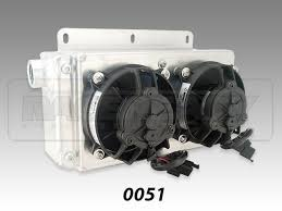 oil cooler with fan race ready cbr mini oil coolers