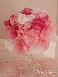 Paper Rose Topiary - diy by design another valentine u0027s vignette and topiary tutorial