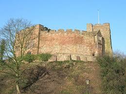 Château de Tamworth