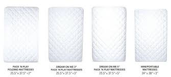 Babies R Us Crib Mattress Pad Pack And Play Mattress Pad Pack And Play Pack N Play Mattress Pad