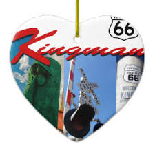 route 66 arizona ornaments keepsake ornaments zazzle