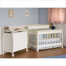 Convertible Crib Set Davinci Kalani 2 4 In 1 Convertible Crib Set In White