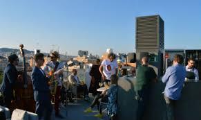 Top Ten Rooftop Bars Top Ten Barcelona U0027s Coolest Rooftop Bars The Local