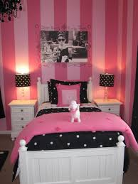 marlene crookston willis black white u0026 pink paris themed bedroom