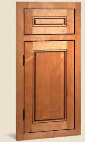 Kitchen Cabinet Door Colors Northbrook Kitchen Cabinet By Bertch This Will Be In A Bright
