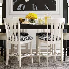 custom counter stool dining room bassett furniture