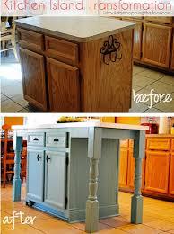 diy island kitchen top 10 diy kitchen islands diy kitchen island shelving and stools